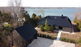 Metal Roofing is the New Shingle!