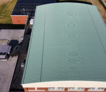 "1.5"" mechanically locked standing seam, Double lock standing seam, Single lock standing seam, Aluminum roofing, Galvalume roofing"