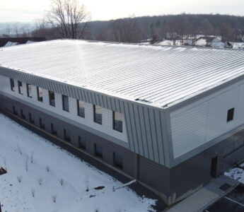 """2"""" Mechanically locked standing seam, Double lock standing seam, Structural standing seam, Aluminum roofing, Galvalume galvalume roofing"""