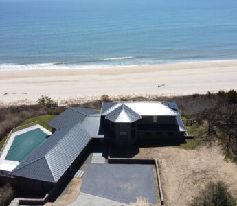 """1.5"""" Snap550S Iron Ore Metal Roofing 2 Lock Standing Seam, Aluminum roofing, Galvalume roofing"""