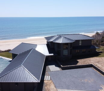 550S Iron Ore Metal Roofing 3