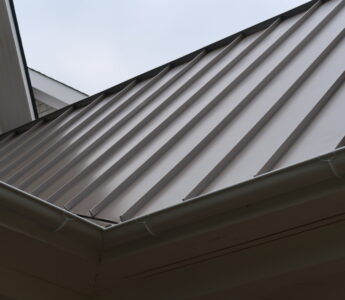 "1.5"" Snap Lock Standing Seam, Aluminum roofing, Galvalume roofing"